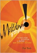 Meltdown! cover